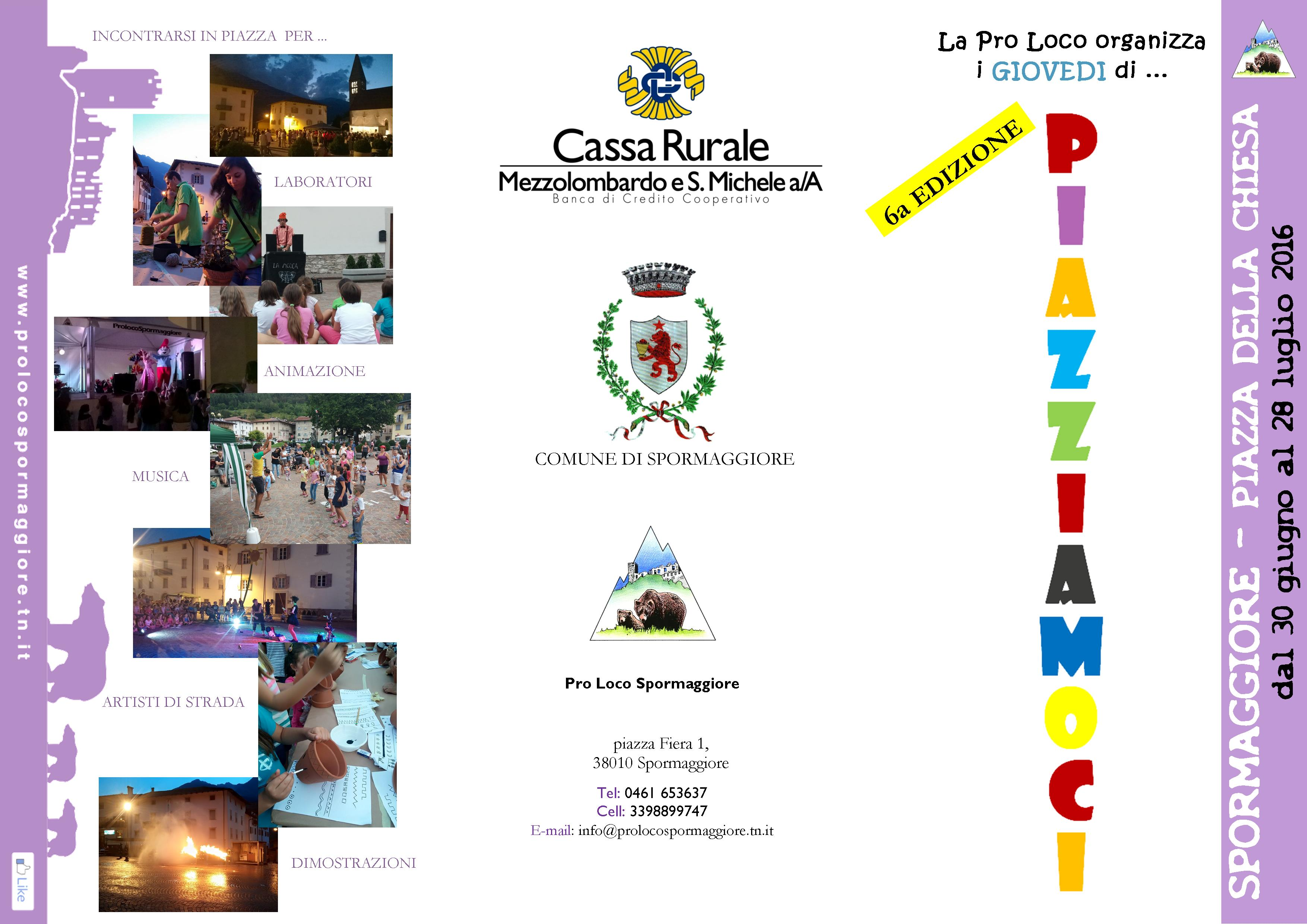 Piazziamoci2016 brochure front